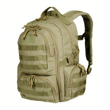 SAC A DOS DUTY 35L COYOTE