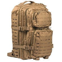 SAC A DOS LASER II COYOTE
