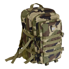 SAC A DOS MULTI COMPARTIMENTS CITY GUARD