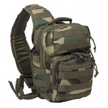 SAC A DOS ONE STRAP 10 L WOODLAND