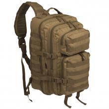 SAC A DOS ONE STRAP 30 L COYOTE