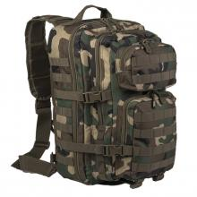 SAC A DOS ONE STRAP 30 L WOODLAND