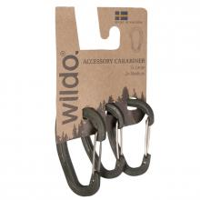 SET DE MOUSQUETON WILDO OLIVE