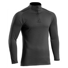 SWEAT ZIPPE THERMO PERFORMER NOIR
