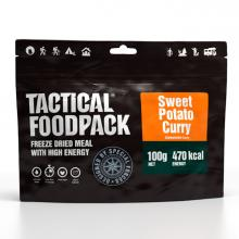 TACTICAL FOODPACK CURRY DE PATATE DOUCE