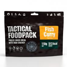 TACTICAL FOODPACK CURRY DE POISSON