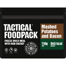 TACTICAL FOODBACK PUREE POMME DE TERRE BACON