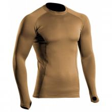 TEE SHIRT THERMO PERFORMER NIVEAU 3 SABLE