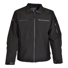 VESTE SOFTSHEL SECURITE