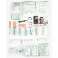 KIT 1ER SECOURS 43 PIECES