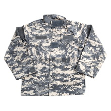 VESTE ACU AT DIGITAL ENFANT