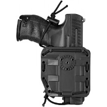 HOLSTER AMBIDEXTRE BUNGY VEGA HOLSTER
