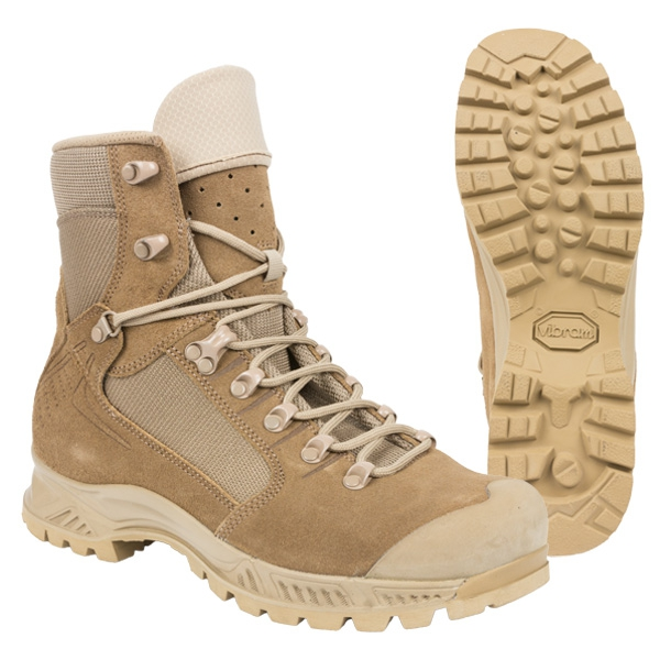 CHAUSSURES MEINDL DEFENCE DESERT