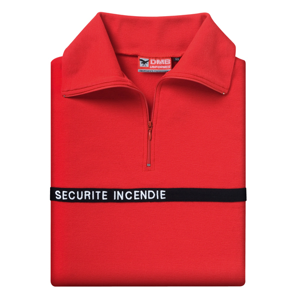 surplus discount chemise f1 securite incendie. Black Bedroom Furniture Sets. Home Design Ideas