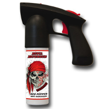 AEROSOL POIVRE GEL 300 ML DEVIL DEFENDER