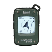 BOUSSOLE GPS BACKTRACK D-TOUR BUSHNELL