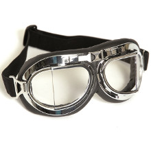 LUNETTES AVIATION TYPE ROYAL AIR FORCE CHROME