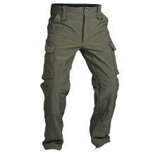 PANTALON EXPLORER SOFTSHELL KAKI