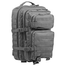 SAC A DOS ASSAULT II GRIS URBAN