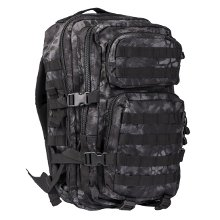 SAC A DOS ASSAULT II MANDRA NIGHT
