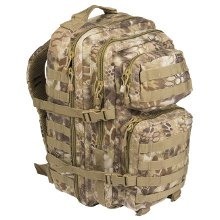 SAC A DOS ASSAULT II MANDRA TAN