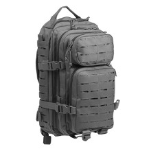 SAC A DOS ASSAULT LASER GRIS URBAN
