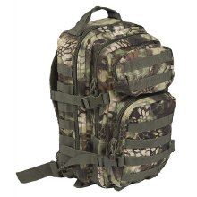 SAC A DOS ASSAULT MANDRA WOODLAND