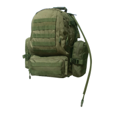 SAC A DOS TACTICAL PACK
