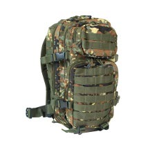 SAC A DOS ASSAULT FLECKTARN