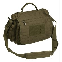 SAC TACTICAL PARACORD GRAND MODELE