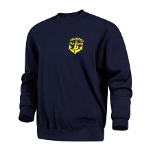 SWEAT SHIRT TROUPES DE MARINE