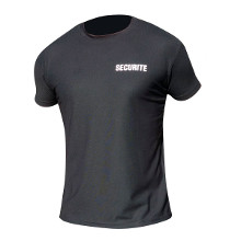 TEE-SHIRT SECURITE COOLDRY