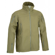 VESTE COUPE-VENT WATERPROOF DEFCON 5