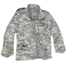 VESTE US M65 AT DIGITAL