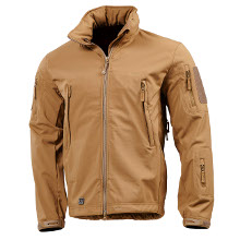 VESTE SOFTSHELL ARTAXES PENTAGON