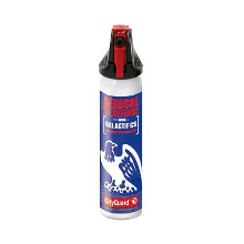AEROSOL GEL CS 75 ML CITYGUARD