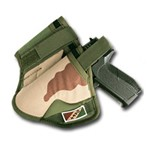 Holster militaires