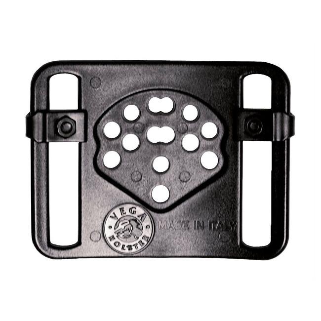 Passant Vega rotatif 8/K25/pour clip ceinture en polym/ère