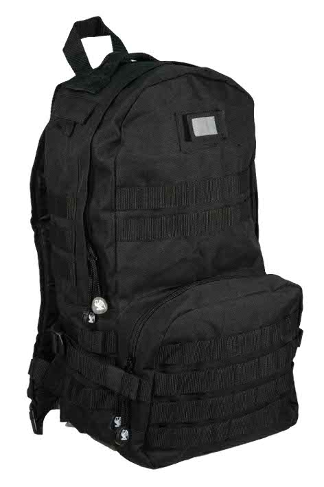 SAC A DOS 20L CITY GUARD