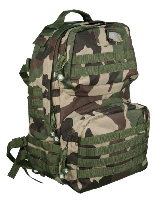 SAC A DOS 40L CITY GUARD