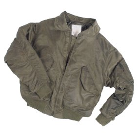 BLOUSON CWU FLIGHT JACKET KAKI