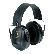 CASQUE ANTI-BRUIT BULL'S EYE