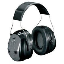 CASQUE PELTOR PUSH TO LISTEN