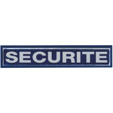 BARETTE RETRO SECURITE