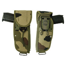 HOLSTER PA AMBIDEXTRE OPEX