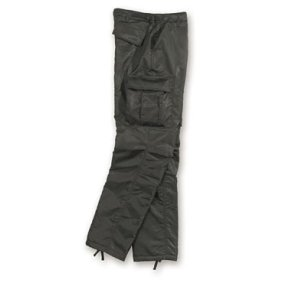 PANTALON MA1 THERMO NOIR