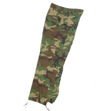 PANTALON US ACU IMPORT WOODLAND