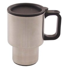 TASSE ISOTHERME A COUVERCLE 0.4 LITRE